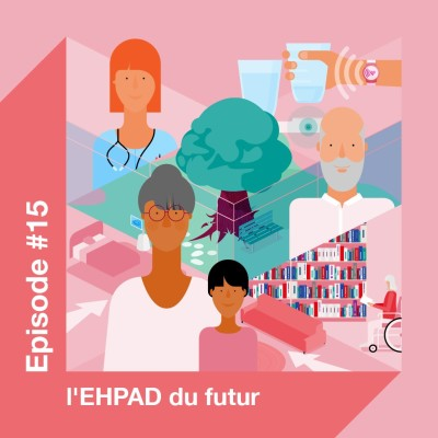 L'Ehpad du futur s'invente aujourd'hui cover