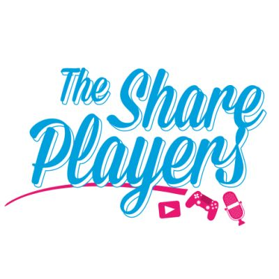 The Share Players cover