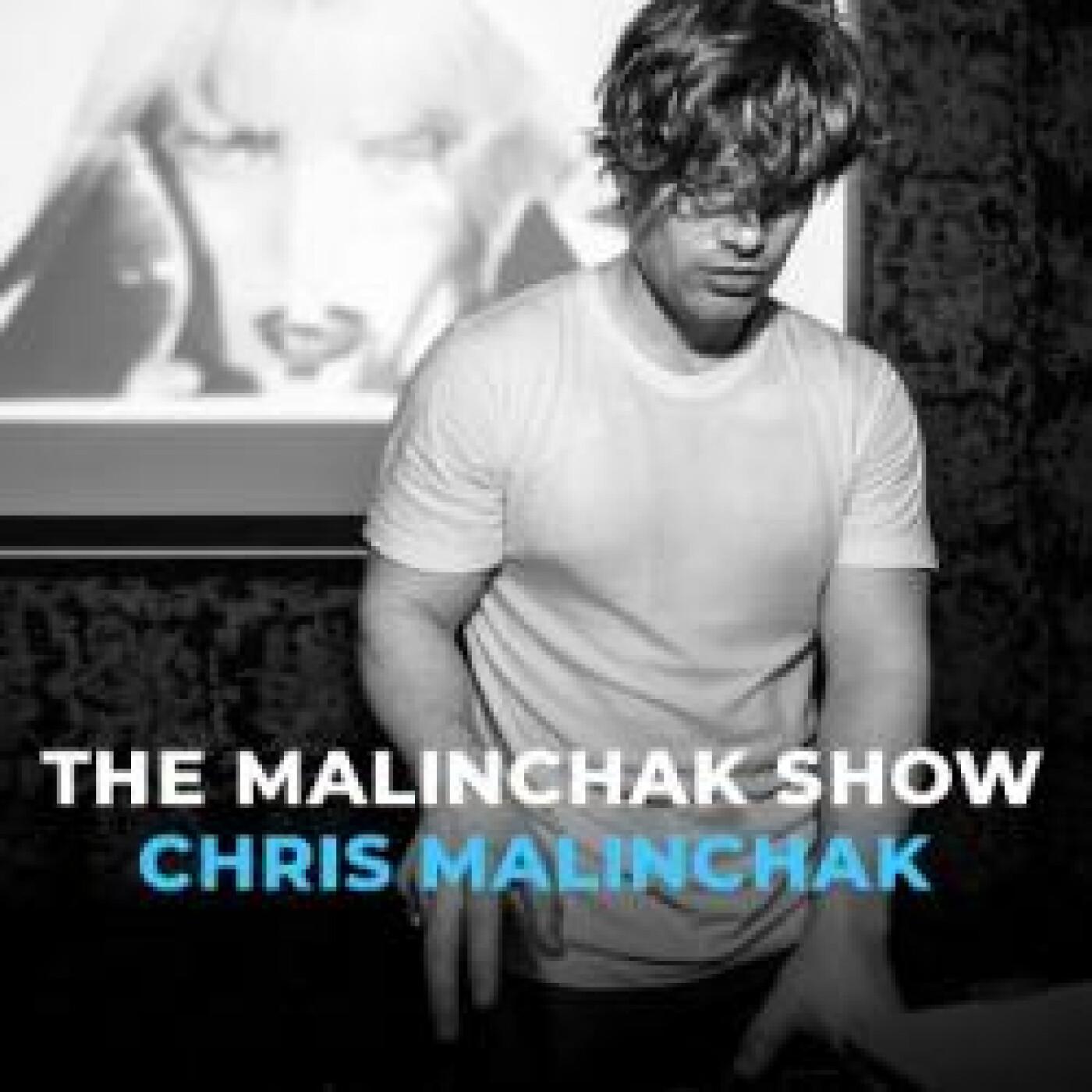 THE MALINCHAK SHOW DU 16 JUIN 2021