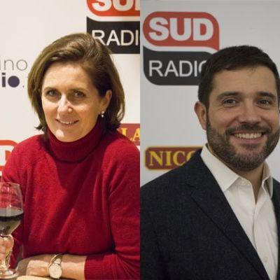 image 793e émission : Caroline Perromat et Benoît Collard