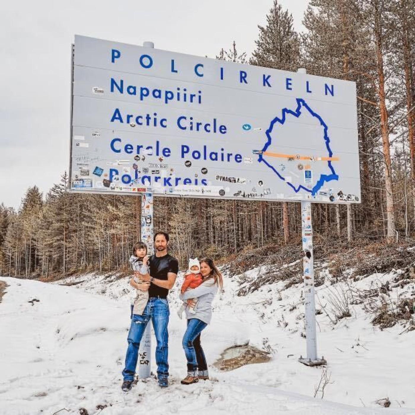 Coucou Les Filles #03 - Magali en Laponie - 14 01 2021 - StereoChic Radio