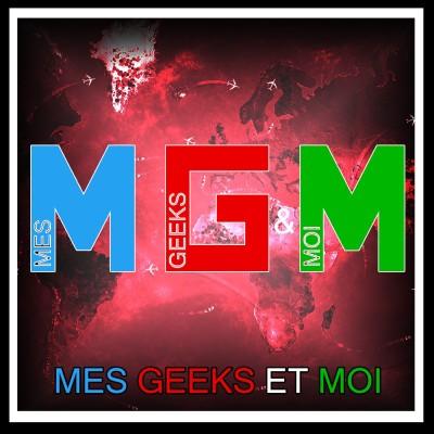 image #15 Mes Geeks Et Moi : Next Gen, COVID19 dans le JV