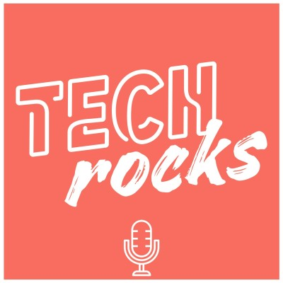 "Tech.Rocks - ""Paroles de Tech Leaders"" cover"