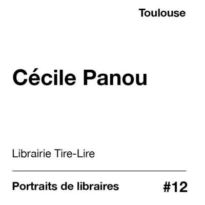 Portraits de libraires - Tire-Lire cover