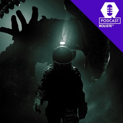 Ouverture Critique - Alien RPG (VO) cover