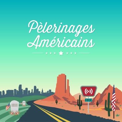 Pèlerinages Américains cover