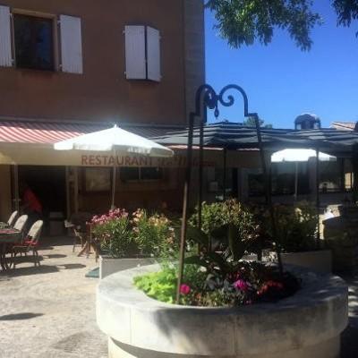 image Restaurant LE MILAZZO | Eguilles