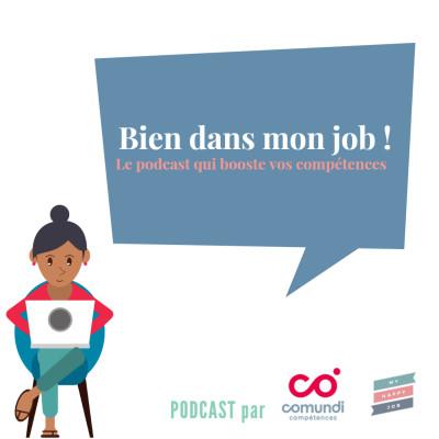 Image of the show Bien dans mon job !