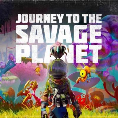 image Le drôle de voyage de Journey to the Savage Planet
