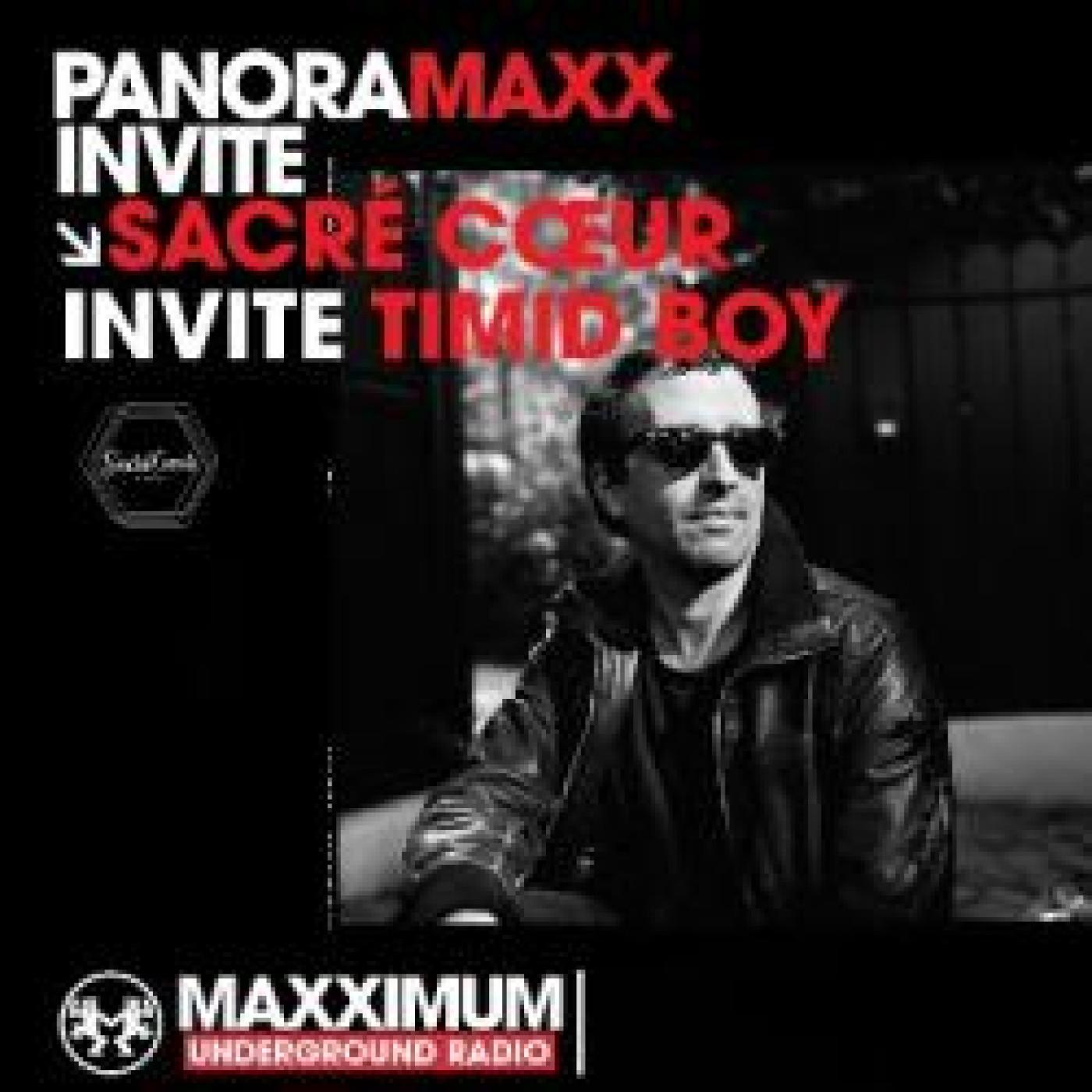 PANORAMAXX : TIMID BOY