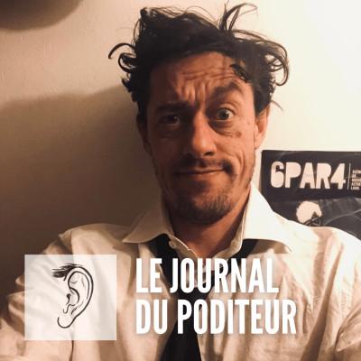 Journal - Mai 2021 cover