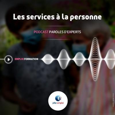 Episode 10 : Le point sur le secteur des services à la personne cover