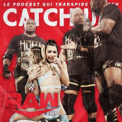 Catch'up! WWE Raw du 31 août 2020 — Quitte ou triple cover