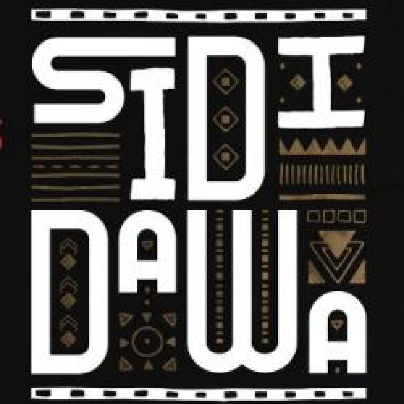 PANORAMAXX : MEDINA RECORDS AVEC SIDI'DAWA