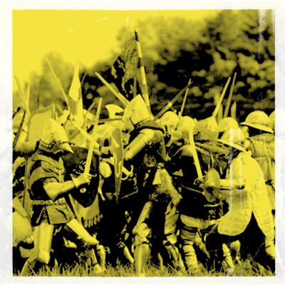 #6 -La Bataille d'Azincourt ou la gestion des risques cover