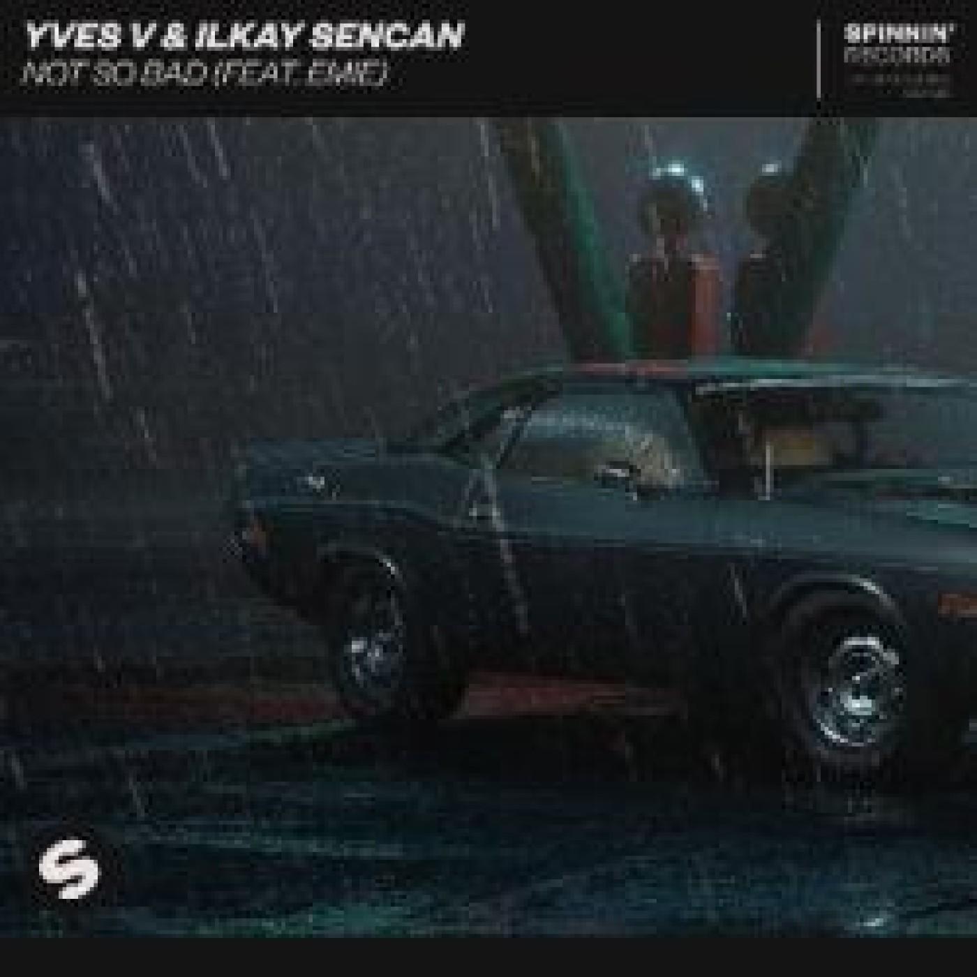 La music story du jour : Yves V