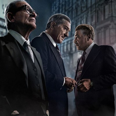 image The Irishman : La prise de risque de Martin Scorsese