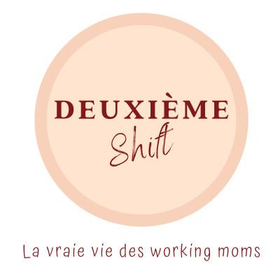 EP. 14 - Anne-Fleur : S'imposer en tant que mère dans un milieu professionnel masculin cover