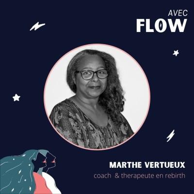 AF   #7 - Entretien Marthe Vertueux - Qu'est-ce que le Rebirth ? - Thema Parlons Therapie cover