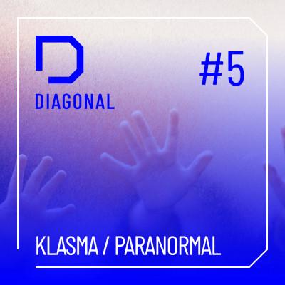 #5 KLASMA / Paranormal cover