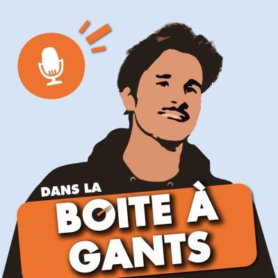 """Thumbnail Image Épisode #16 - Laurent HURGON - """" J'ai été piquousé à l'automobile dès la naissance. """""""