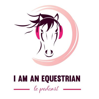 #40⎪Michel Sorg, chef d'équipe Suisse, invité de I am an Equestrian le Podcast cover