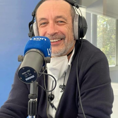Jean-Charles KOHLHAAS Vice-Président EELV du Grand Lyon aux transports cover