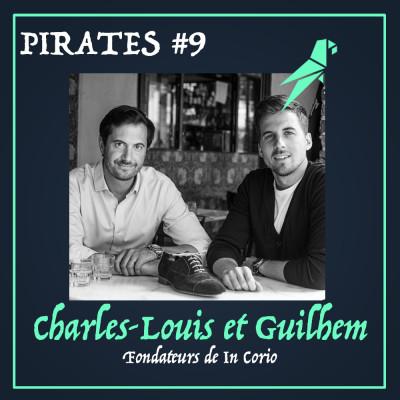 9. Charles-Louis et Guilhem - Entreprendre entre amis et vivre de sa passion, c'est possible ! cover