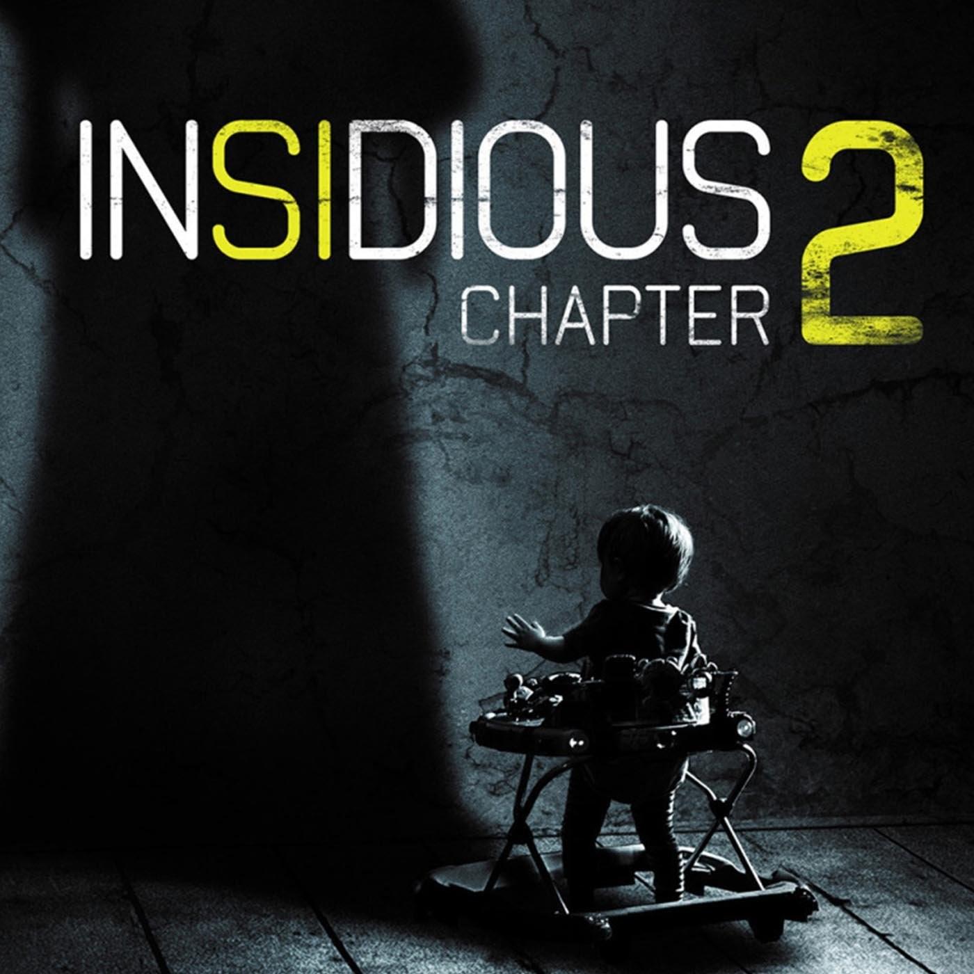 Insidious 2 : Une suite terrifiante