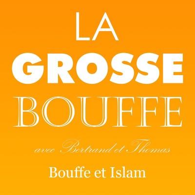 Bouffe et Islam cover