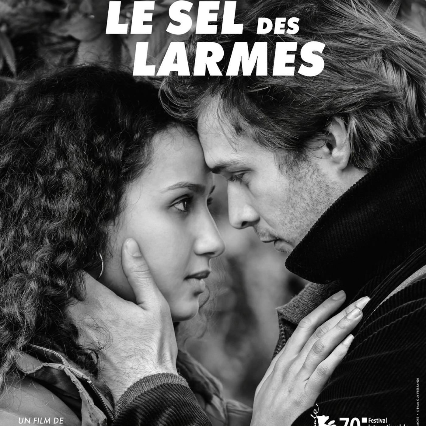 Critique du Film LE SEL DES LARMES
