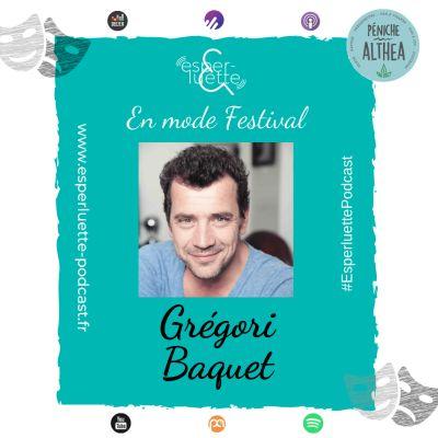 """image """"En mode Festival"""" - Grégori Baquet - Le K de Dino Buzzati"""