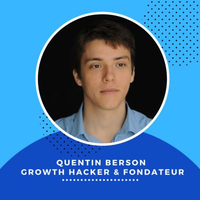 Growth Hacking : développer une marque. cover