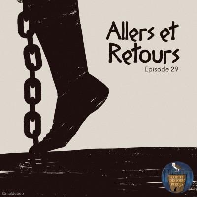 EP29 Mythologie Yoruba - Allers et Retours cover