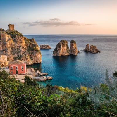 Voyage Conflits : la Sicile cover