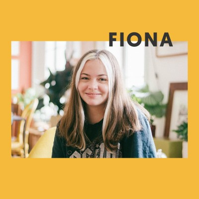 41 • Fiona cover