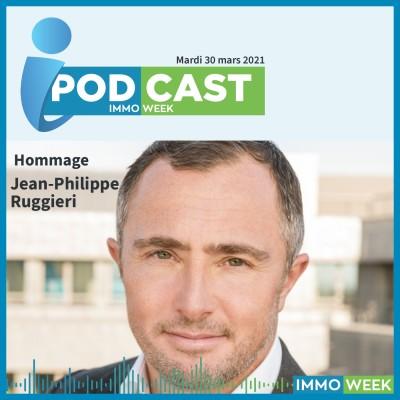 Image of the show Jean-Philippe Ruggieri : un hommage