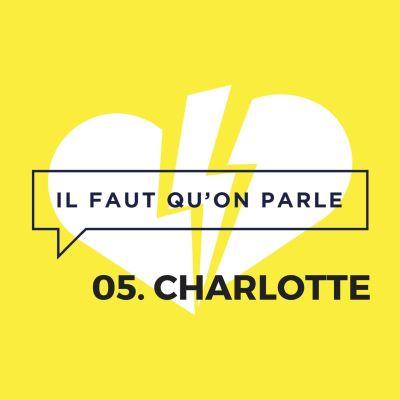 image #5 - Charlotte : Aller de l'avant