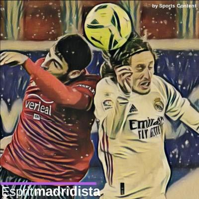 La Liga est faussée : c'est inacceptable pour le Real Madrid ! cover