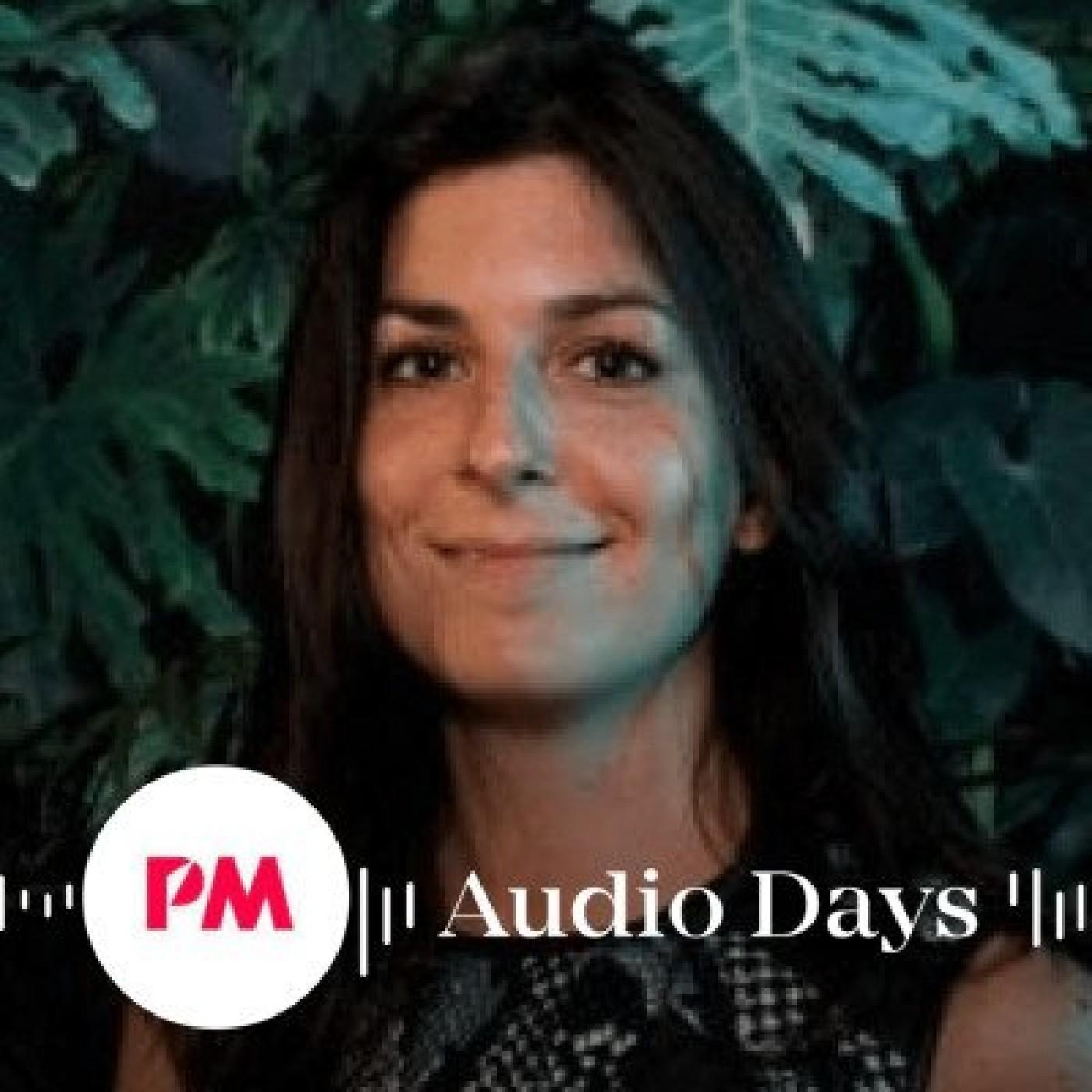 N°18 - Qui sont les auditeurs de podcasts ? Etude Ifop pour Prisma Media (Delphine Le Loarer - Prisma Media)