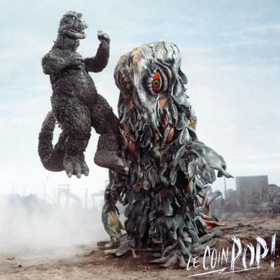 En attendant Godzilla vs Kong : retour sur l'épopée de Godzilla et des Kaijū japonais cover