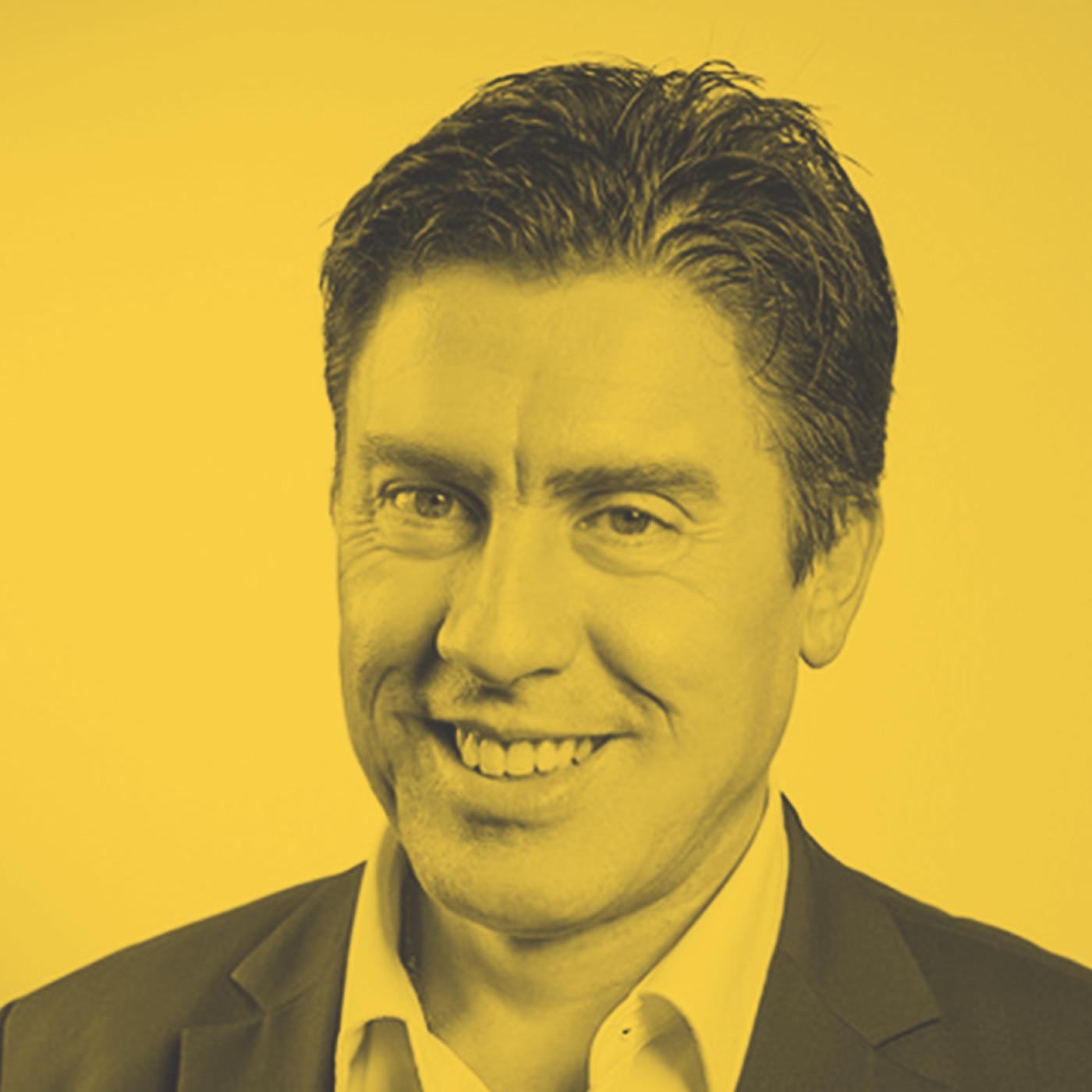 #4 - Patrick Cheppe, Président du Groupe Europe Technologies