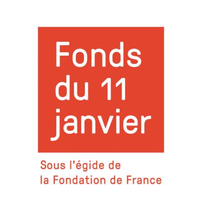 """FONDS DU 11 JANVIER """" Esprit critique es-tu là ! """" cover"""