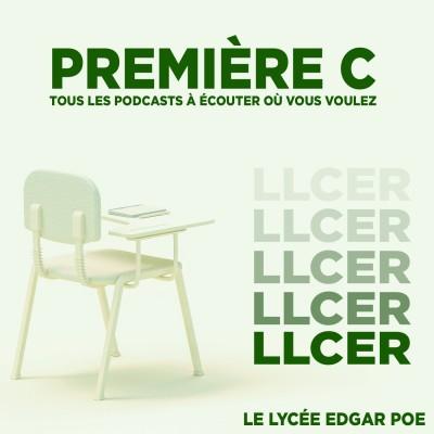 Première C - LLCER - A VENIR - 20.03 cover