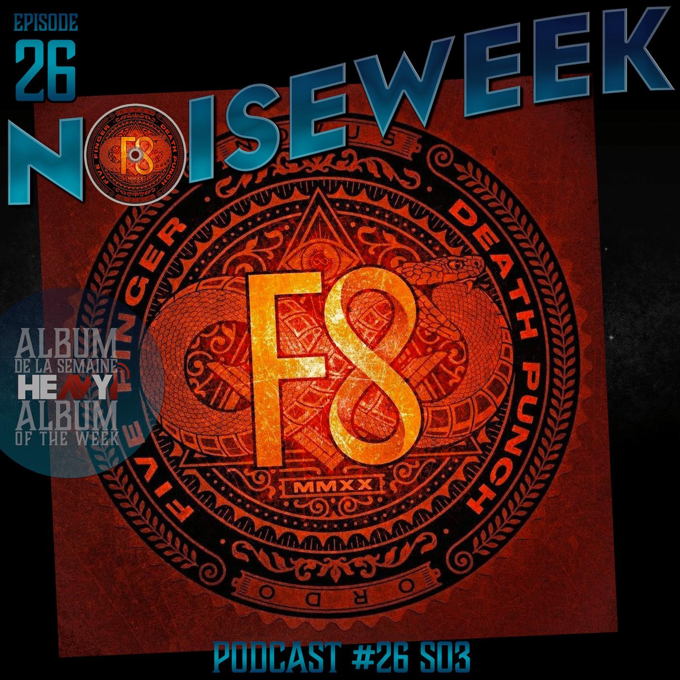 Noiseweek #26 Saison 3