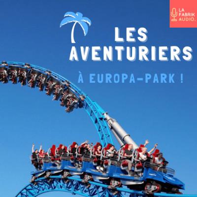 L'Allemagne de Bade-Wurtemberg et un détour à Europa-Park ! cover
