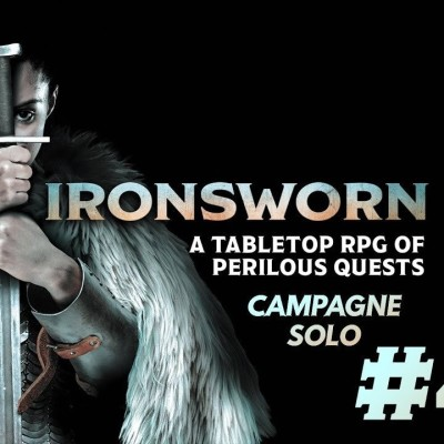 image [FR] JDR SOLO - Ironsworn 🌠 Campagne #4 - Partie 2
