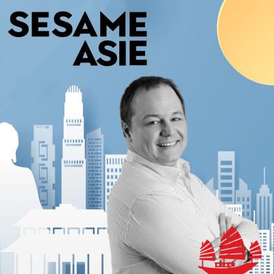 #64 Hong Kong: Cyrille Littler [Eastwise] S'installer à HK, racheter une entreprise de sourcing cover