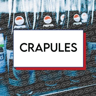 Les émeutes Pepsi cover