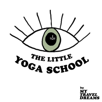 The Little YOGA School cover